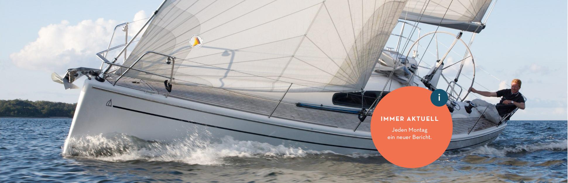 Allianz Deutscher Segelmacher Headerbild